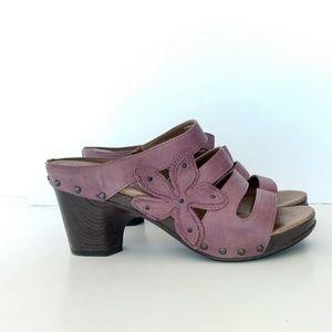 Dankso Leather Sandles